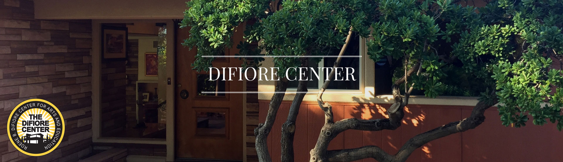 The DiFiore Center-Banner