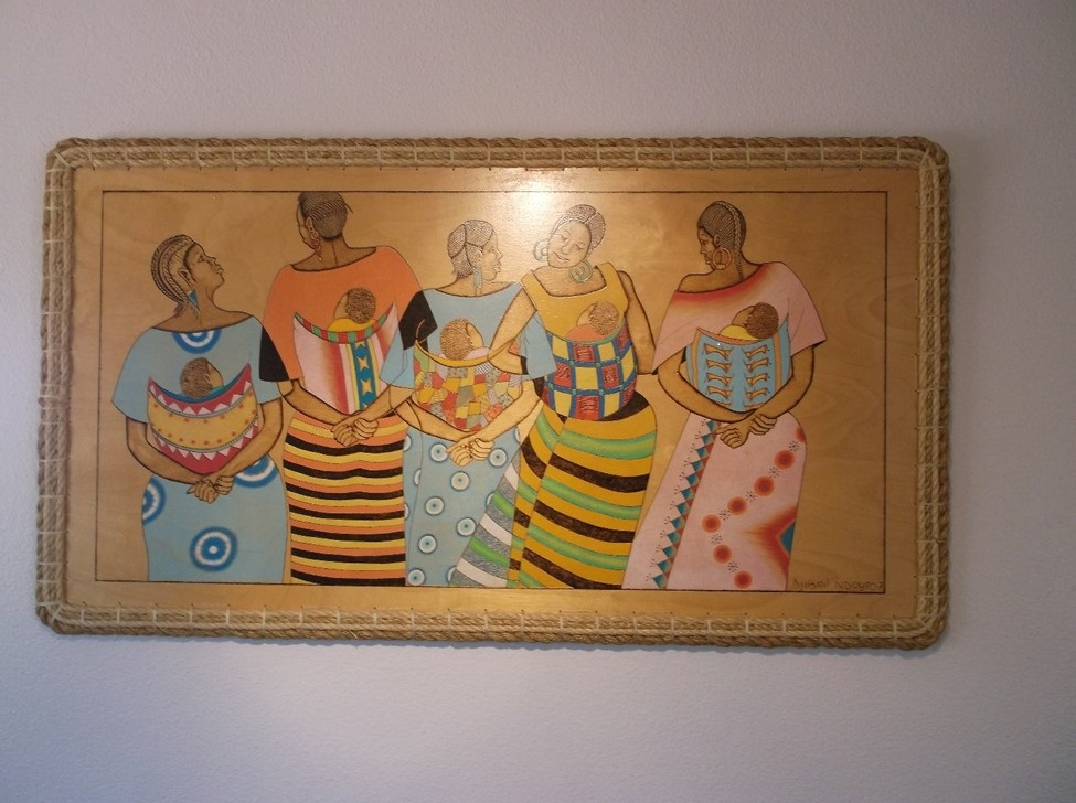 Wood Burning Pyrography Art Class The Difiore Center
